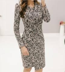 Váy liền thân Hàn Quốc Oran 25100