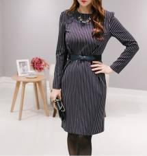 Váy liền thân Hàn Quốc Oran 251001