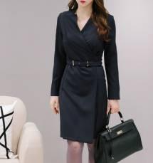 Váy liền thân Hàn Quốc Oran 251005