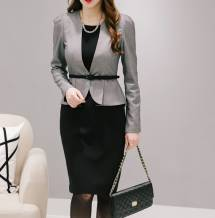 Váy liền thân Hàn Quốc Oran 251006
