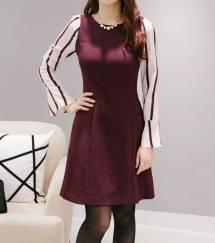 Váy liền thân Hàn Quốc Oran 251008