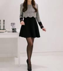 Váy liền thân Hàn Quốc Oran 251010