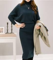 Váy liền thân Hàn Quốc Oran 251011