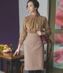 Váy liền thân Hàn Quốc Ode 261002