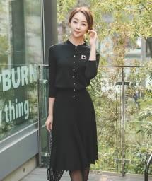 Váy liền thân Hàn Quốc Ode 261003
