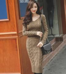 Váy liền thân Hàn Quốc Ode 261005