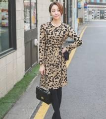 Váy liền thân Hàn Quốc Ode 261008