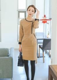 Váy liền thân Hàn Quốc Ode 26100