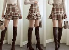 Chân váy Styleonme Hàn Quốc 131160