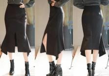 Chân váy Styleonme Hàn Quốc 131164