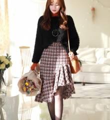 Chân váy Styleonme Hàn Quốc 131150