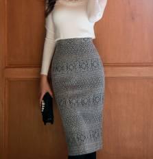 Chân váy Styleonme Hàn Quốc 131151