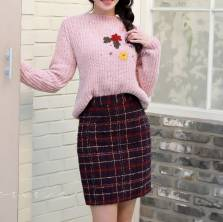 Chân váy Styleonme Hàn Quốc 131155