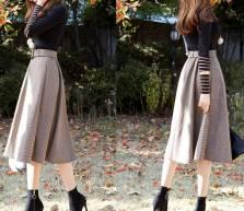 Chân váy Styleonme Hàn Quốc 131157