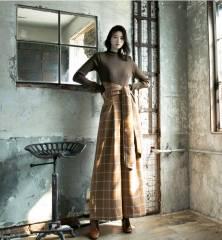 Váy liền thân Dint Hàn Quốc D3431
