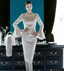 Váy liền thân Dint Hàn Quốc D3424