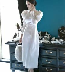 Váy liền thân Dint Hàn Quốc D3427