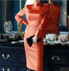 Váy liền thân Dint Hàn Quốc D2913