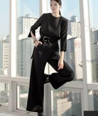 Váy liền thân Dint Hàn Quốc  D3214
