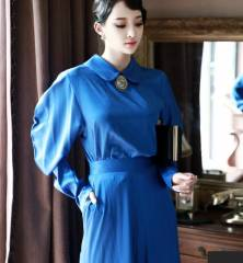 Áo sơ mi nữ Dnit Hàn Quốc B2091
