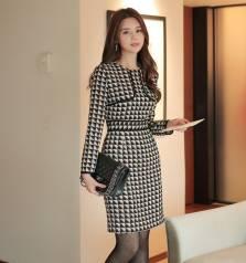 Váy liền thân Mari Hàn Quốc 161155