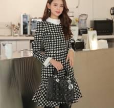 Váy liền thân Mari Hàn Quốc 161156
