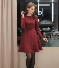 Váy liền thân Mari Hàn Quốc 161157
