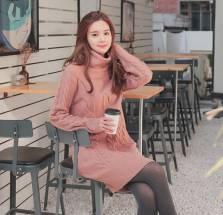 Váy liền thân Mari Hàn Quốc 161159