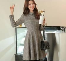 Váy liền thân Mari Hàn Quốc 161160
