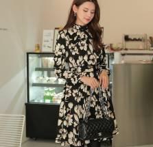 Váy liền thân Mari Hàn Quốc 161161