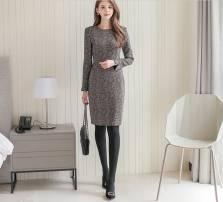 Váy liền thân Mari Hàn Quốc 161163