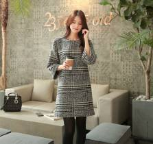 Váy liền thân Mari Hàn Quốc 161164