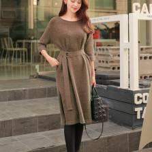 Váy liền thân Mari Hàn Quốc 161165