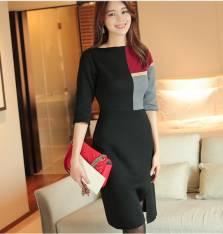 Váy liền thân Mari Hàn Quốc 161166