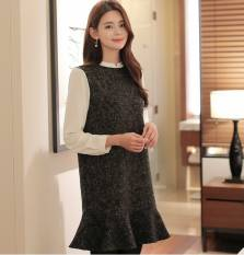 Váy liền thân Mari Hàn Quốc 161167