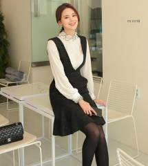 Váy liền thân Mari Hàn Quốc 161168