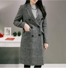 Áo choàng, áo khoác nữ Oran Hàn Quốc 191150