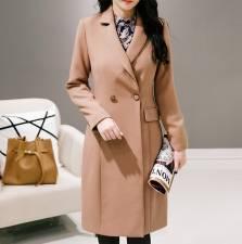 Áo choàng, áo khoác nữ Oran Hàn Quốc 191156