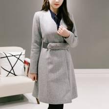 Áo choàng, áo khoác nữ Oran Hàn Quốc 191157