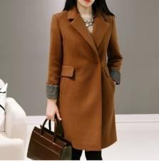 Áo choàng, áo khoác nữ Oran Hàn Quốc 191158