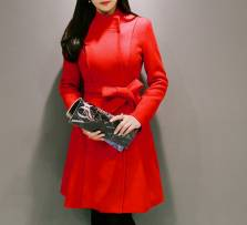 Áo choàng, áo khoác nữ Oran Hàn Quốc 191159