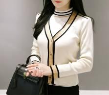 Áo choàng, áo khoác nữ Oran Hàn Quốc 191160