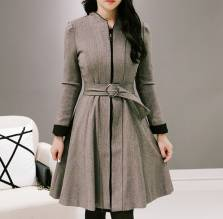 Áo choàng, áo khoác nữ Oran Hàn Quốc 191163