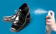 Xử lý giày dép có mùi