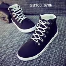 GB160 - Tăng 7cm