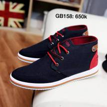 GB158 - Tăng 6cm