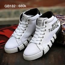 GB182 - Tăng 7cm