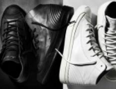 Giày nam mùa đông cá tính từ Converse
