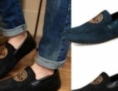 Nguyên tắc vàng trong sử dụng giày lười nam cần nhớ
