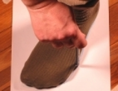 Hướng dẫn cách đo size giày nam và giày nữ